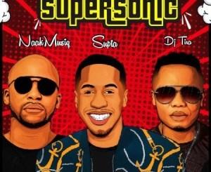 SUPTA SuperSonic Mp3 Download