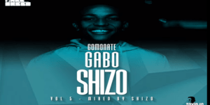 ShizO Amapiano 2020 Guest Mix GoMonateGaboShizo Vol.5 Mp3 Download