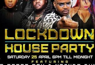Vinyl Angel Lockdown House Party Mix Mp3 Download Fakaza