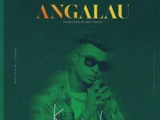 KUSAH ANGALAU Mp3 Download