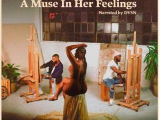 DVSN A Muse In Her Feelings Album Fakaza