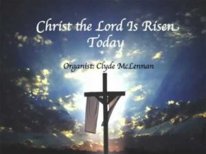 Worldwide Easter choir Christ the Lord Is Risen Fakaza Mp3 Download