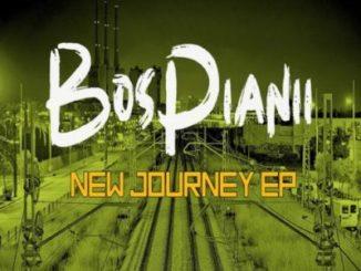 BosPianii New Journey EP Zip Download Fakaza