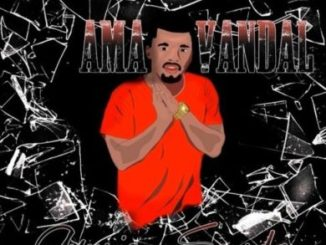 Chroniq Soundz Ama Vandal Mp3 Download Fakaza
