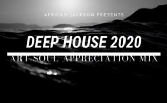 DJ Art Soul Appreciation Mix Mp3 Download Fakaza