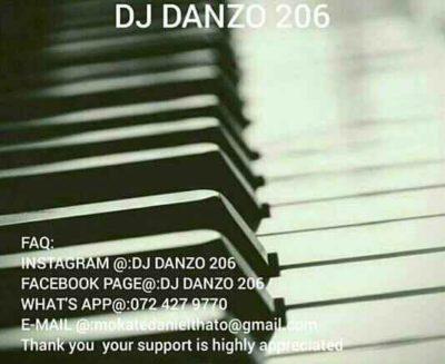 DJ Danzo 206 Treason's Special Mix Mp3 Download Fakaza