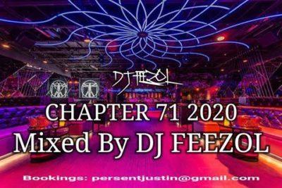 DJ FeezoL Chapter 71 2020 Mp3 Download Fakaza