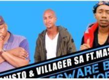 DJ Janisto & Villager SA Motsware Bjalo Ka Lekhobha Mp3 Download Fakaza