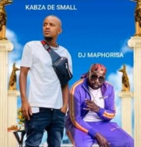 kabza de small & DJ Maphorisa Uyangfensa Mp3 Download Fakaza