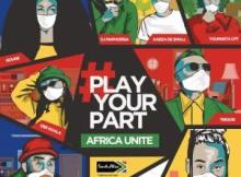 DJ Maphorisa, Kabza De Small, Sha Sha, Rouge, Tresor, YoungstaCPT, Riky Rick & Dee Koala Play Your Part (Africa Unite) Mp3 download