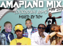 DJ TKM Amapiano Mix Mp3 Download Fakaza