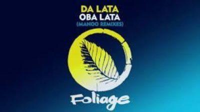 Download Da Lata Oba Lata (Manoo Remix) Mp3 Fakaza