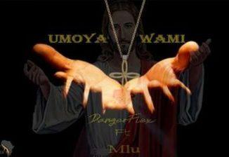 DangerFlex Umoya Wami Mp3 Download Fakaza