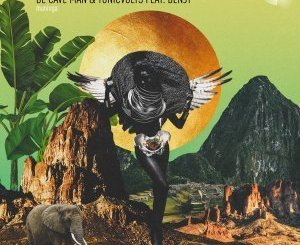De Cave Man, TonicVolts & Benjy Muninga Mp3 Download Fakaza