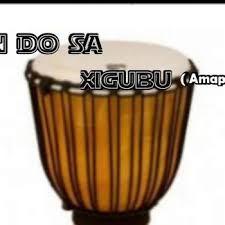 Download Dj Gun Do SA Xigubu Fakaza
