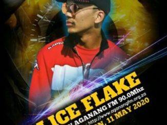 Dj Ice Flake Aganang FM Mix Mp3 Download Fakaza