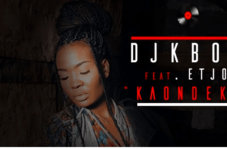 Dj Kboz Kaondeka Mp3 Download Fakaza