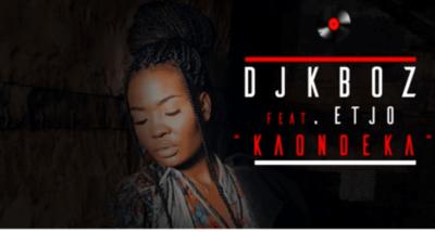 Dj Kboz Kaondeka Mp3 Download Fakaza