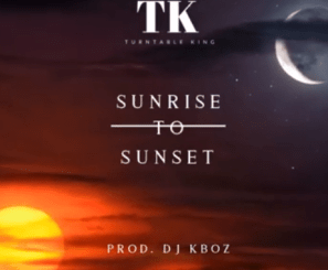 Dj Kboz Sunrise to sunset Mp3 Download Fakaza