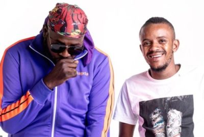 DOWNLOAD Dj Maphorisa X Kabza de Small Tendane Mp3 Ft. Qwestakufet