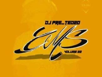Download Dj Pre Tedzo Good Music Selection Volume 22 Mix Mp3 Fakaza