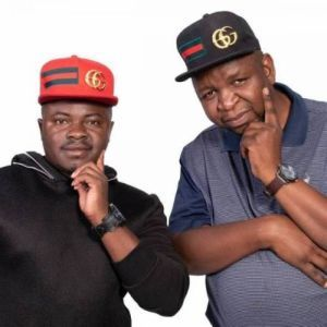 Double Trouble & DJ Lenzo A Kea Pepelwa Ena Mp3 Download Fakaza