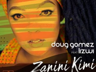 DOWNLOAD Doug Gomez x Lizwi Zanini Kimi (HyperSOUL-X Remix) Mp3