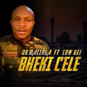 Download Dr Malinga Bheki Cele Mp3 Fakaza