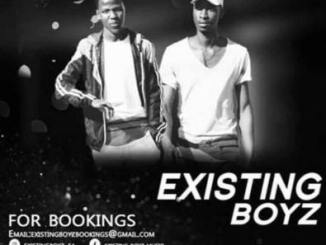DOWNLOAD IRohn Dwgs & Existing Boyz Knock Out Mp3