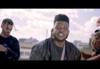 J-Smash Hold On Me Video Download
