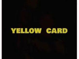 K.pRO Yellow Card Mp3 Download Fakaza