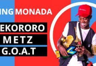 Download King Monada Sekororo Metz Mp3 Fakaza