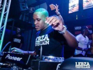 Lebza The Villain House Mix Mp3 Download Fakaza