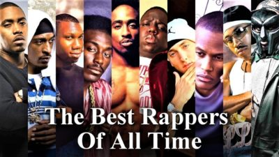 Legendary Rappers That Like To Gamble