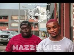 Mazz & Luee HouseWednesdays Mix Vol.6 Mp3 Download Fakaza