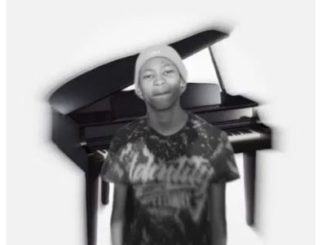 Mc'SkinZz_SA Piano Passion Vol. 6 Mp3 Download Fakaza