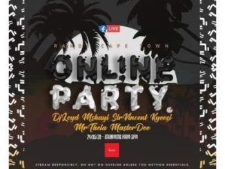 Mr Thela Rands Online Party (Episode 2) Mp3 Download