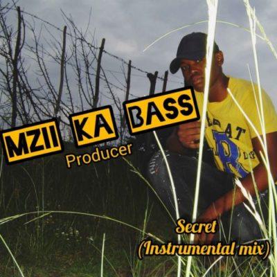 Download Mzi Ka Bass Secret Mp3 Fakaza
