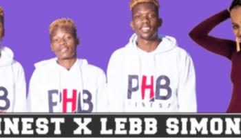 Download PHB Finest x Lebb Simons Baleche Mp3 Fakaza