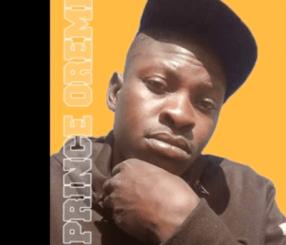 Prince Oreme Woza Mp3 Download Fakaza
