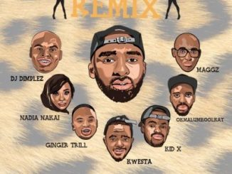 Riky Rick Fuseg Mp3 Download Fakaza