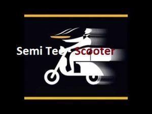 Semi Tee Scooter Mp3 Download Fakaza