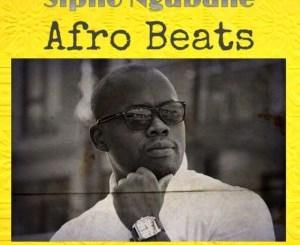 Sipho Ngubane Afro Beats Ep Zip Download Fakaza