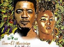 Download Sun-EL Musician Ubomi Abumanga Mp3 Fakaza