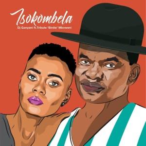 Download DJ Ganyani Tsokombela Mp3 Fakaza