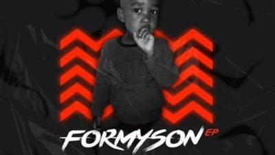Tweegy For My Son EP Zip Download