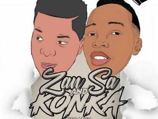 Zan SA & Konka 911 Mp3 Download