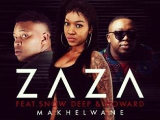 Zaza Makhelwane Mp3 Download