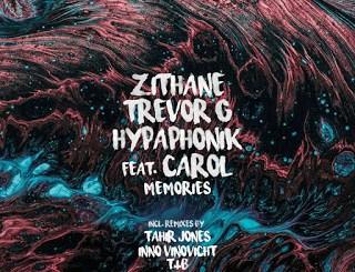 Download Zithane, Hypaphonik & Trevor G Memories (Incl. Remixes) Zip Fakaza