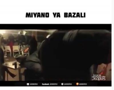 Amapiano Lalela Abazali Mp3 Download Fakaza